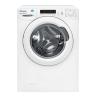 CANDY CS44 1382D3 Keskeny elöltöltős mosógép fehér