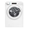 CANDY CS4 1262D3/1-S Keskeny elöltöltős mosógép fehér
