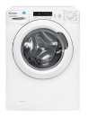 CANDY CS4 1372D3 Keskeny elöltöltős mosógép fehér