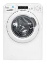 CANDY CS4 1372D3/1-S Keskeny elöltöltős mosógép fehér