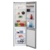 BEKO CSA 270 M30X Alulfagyasztós kombinált hűtő inox