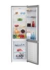 BEKO CSA 300 M20X Alulfagyasztós kombinált hűtő inox