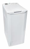 CANDY CST 362L-S Felültöltős mosógép fehér