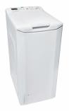 CANDY CST 372L-S Felültöltős mosógép fehér