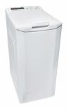 CANDY CST G362D-S Felültöltős mosógép fehér