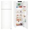 LIEBHERR CTN 5215 Felülfagyasztós kombinált hűtő fehér