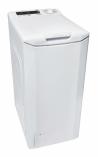 CANDY CVFT G374TMH-S Felültöltős mosógép fehér