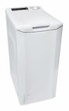 CANDY CVST G372DM-S Felültöltős mosógép fehér