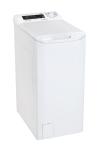 CANDY CVST G384DM-S Felültöltős mosógép fehér