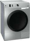 GORENJE D 8565 NA Hőszivattyús szárítógép aluminíum/ezüst