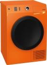 GORENJE D 8565 NO Hőszivattyús szárítógép narancssárga