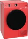 GORENJE D 8565 NR Hőszivattyús szárítógép tűzpiros tűzvörös