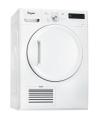 WHIRLPOOL DDLX 70110 Kondenzációs szárítógép fehér