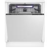BEKO DIN-29330 Teljesen beépíthető mosogatógép