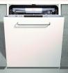 TEKA DW9 70 FI Teljesen beépíthető mosogatógép