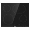 GORENJE ECS 648 BCSC Beépíthető üvegkerámia főzőlap fekete