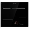 GORENJE ECT 693 ORA B Beépíthető üvegkerámia főzőlap fekete