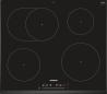 SIEMENS EH651FFB1E Beépíthető indukciós főzőlap fekete