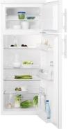 ELECTROLUX EJ2302AOW2 Felülfagyasztós kombinált hűtő fehér