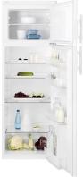 ELECTROLUX EJ2801AOW2 Felülfagyasztós kombinált hűtő fehér