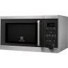 ELECTROLUX EMS20300OX Grilles mikrohullámú sütő inox/ezüst oldalfalak