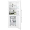 ELECTROLUX EN3201MOW Alulfagyasztós kombinált hűtő fehér