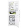 ELECTROLUX EN3611OOW Alulfagyasztós kombinált hűtő fehér