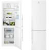 ELECTROLUX EN 3453 MOW Alulfagyasztós kombinált hűtő fehér