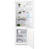 ELECTROLUX ENN 2812 COW Beépíthető kombinált hűtő