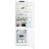 ELECTROLUX ENN 2854 COW Beépíthető kombinált hűtő