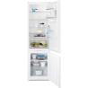 ELECTROLUX ENN 3153 AOW Beépíthető kombinált hűtő