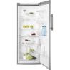 ELECTROLUX ERF 3307 AOX Hűtőszekrény fagyasztó nélkül ezüst oldalak / inox ajtó