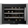 ELECTROLUX ERW 0670 A Beépíthető borhűtő inox
