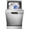 ELECTROLUX ESF4650ROX Mosogatógép inox/ezüst oldalfalak