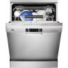 ELECTROLUX ESF8555ROX Mosogatógép inox/ezüst oldalfalak