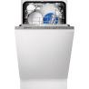 ELECTROLUX ESL 4200 LO Teljesen beépíthető mosogatógép