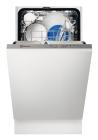 ELECTROLUX ESL 4201 LO Teljesen beépíthető mosogatógép