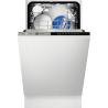 ELECTROLUX ESL 4500 LO Teljesen beépíthető mosogatógép