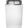 ELECTROLUX ESL 4581 RO Teljesen beépíthető mosogatógép