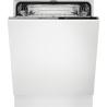 ELECTROLUX ESL 5322 LO Teljesen beépíthető mosogatógép