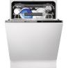 ELECTROLUX ESL 8320 RA Teljesen beépíthető mosogatógép