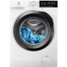 ELECTROLUX EW6F341S Elöltöltős mosógép fehér