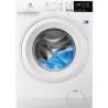 ELECTROLUX EW6F428W Elöltöltős mosógép fehér