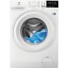 ELECTROLUX EW6F428WU Elöltöltős mosógép fehér