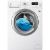 ELECTROLUX EWS 31064 SU Keskeny elöltöltős mosógép fehér