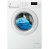 ELECTROLUX EWS 31074 NA Keskeny elöltöltős mosógép fehér