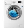 ELECTROLUX EWS 31074 SA Keskeny elöltöltős mosógép fehér