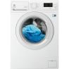 ELECTROLUX EWS 31274 NA Keskeny elöltöltős mosógép fehér