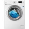 ELECTROLUX EWS 31274 SA Keskeny elöltöltős mosógép fehér