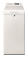 ELECTROLUX EWT 1264 IDW Felültöltős mosógép fehér